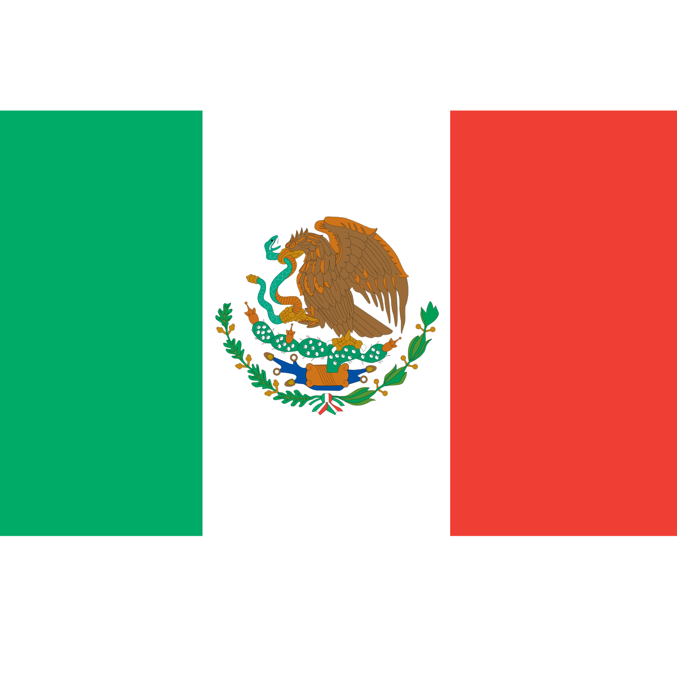 Mexican Flag Clip Art-Mexican Flag Clip Art-0