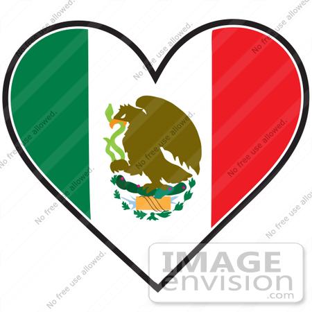 Mexican Flag Clip Art-Mexican Flag Clip Art-17