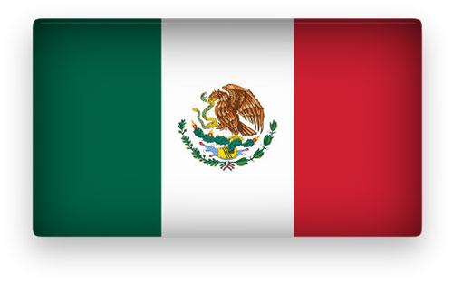 Mexican Flag-Mexican Flag-6