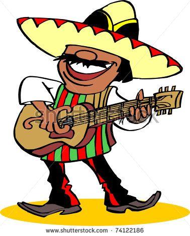 Mexican Guitar Mariachi Chili Pepper Cli-Mexican Guitar Mariachi Chili Pepper Clipart - Free Clip Art Images | Clip art and gifs # 3 | Pinterest | Chili, Clip art and Art-14