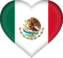 Mexico flag clipart - free download-Mexico flag clipart - free download-12