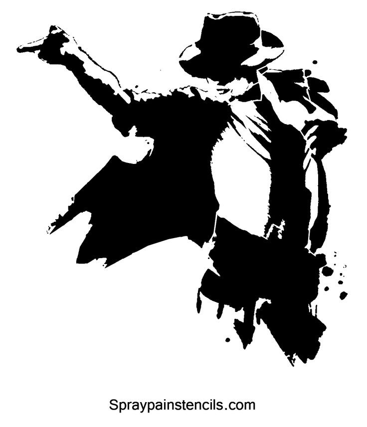 Michael Jackson Clipart 2-michael jackson clipart 2-7