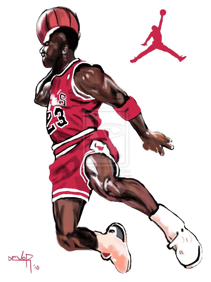 Michael Jordan Dunk Drawing Michael Jordan Clip Art Michael Jordan Clip Art  Clip Art Images