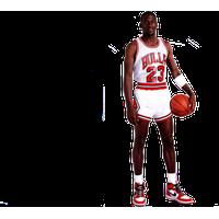 Michael Jordan Picture PNG Image