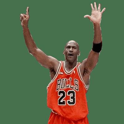 Michael Jordan PNG Clipart