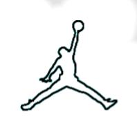 Michael Jordan Logo Clipart-Michael Jordan Logo Clipart-15