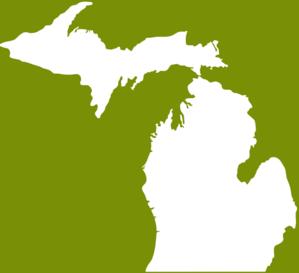 Michigan Clipart-Michigan clipart-3