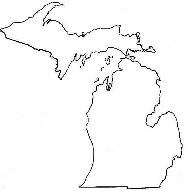 Michigan Clipart-Michigan clipart-4