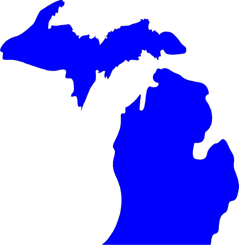 Michigan Clip Art Cliparts Co-Michigan Clip Art Cliparts Co-5
