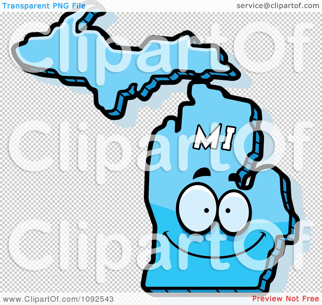 Michigan State Clipart No Background ...-Michigan State Clipart No Background ... transparent background.-12