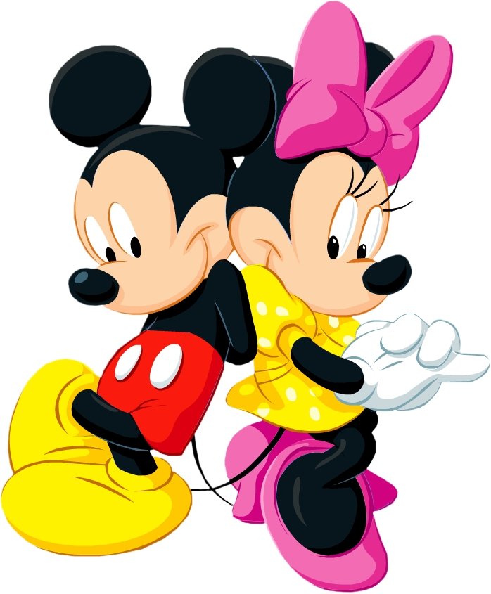 Mickey Clip Art .-Mickey Clip Art .-10