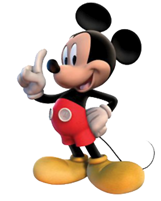 ... Mickey ...-... Mickey ...-10
