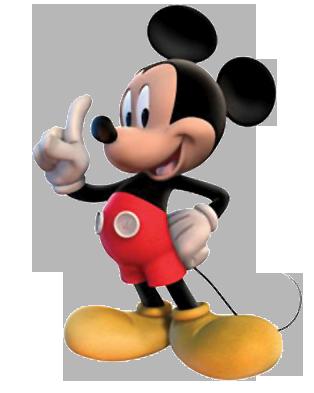 ... Mickey ...