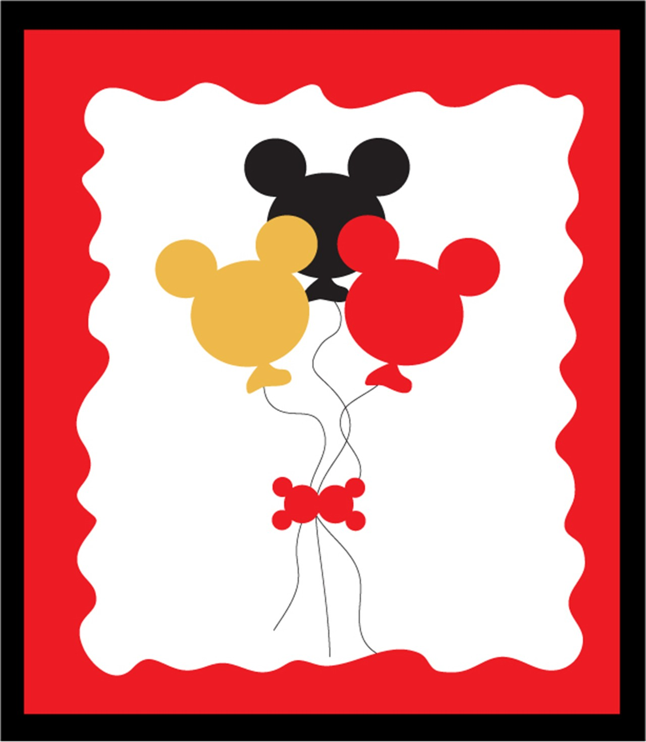 Mickey Mouse Birthday Girl .-Mickey mouse birthday girl .-15