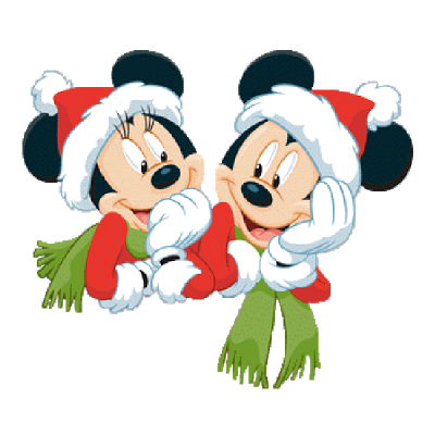 Mickey Mouse Christmas Clip Art-Mickey Mouse Christmas Clip Art-9
