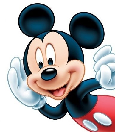 Mickey mouse clubhouse clip art