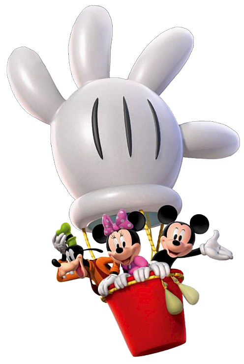 Mickey Mouse Clubhouse Clipart-Mickey Mouse Clubhouse Clipart-16