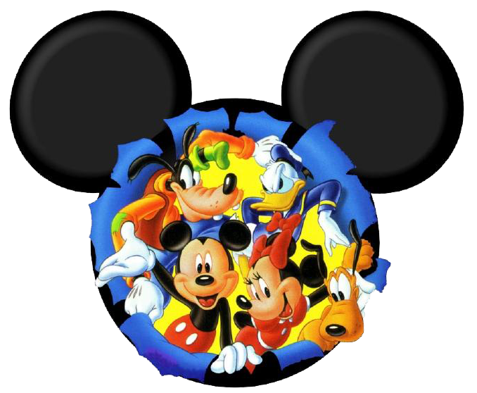 mickey mouse clubhouse clipart-mickey mouse clubhouse clipart-1