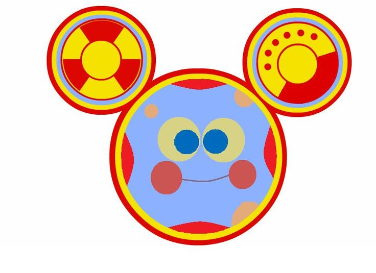 Mickey Mouse Clubhouse Clipart ... Toodles.jpg (820×597)