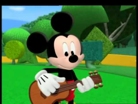 Mickey Mouse Clubhouse - Episode 33 | Official Disney Junior Africa - YouTube