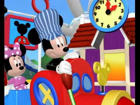Mickey Mouse Clubhouse Full Episodes Watch Free Full Movies Online: click and SUBSCRIBE Anton Pictures