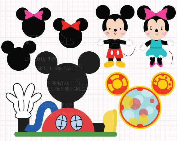 Mickey Mouse Clubhouse Toodles .-Mickey mouse clubhouse toodles .-18