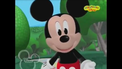 ... Mickey Mouse Clubhouse Video ...