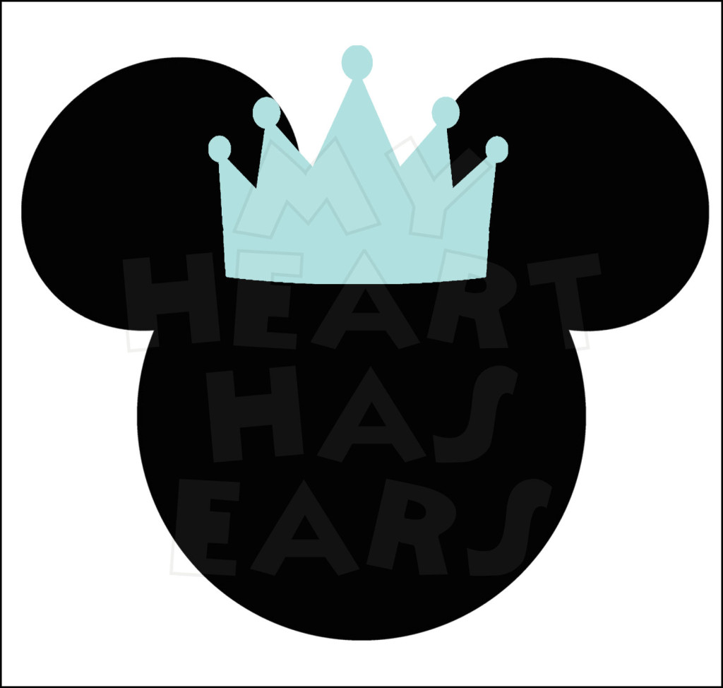 Mickey mouse ears clipart - .