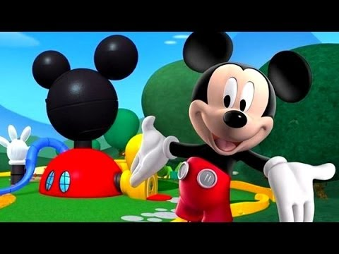 Mickey Mouse English Full Game Episodes - Kids Games TV | Gameplay HD