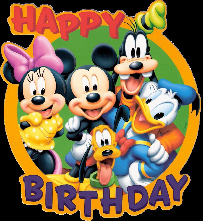 Mickey Mouse Happy Birthday-Mickey Mouse Happy Birthday-17