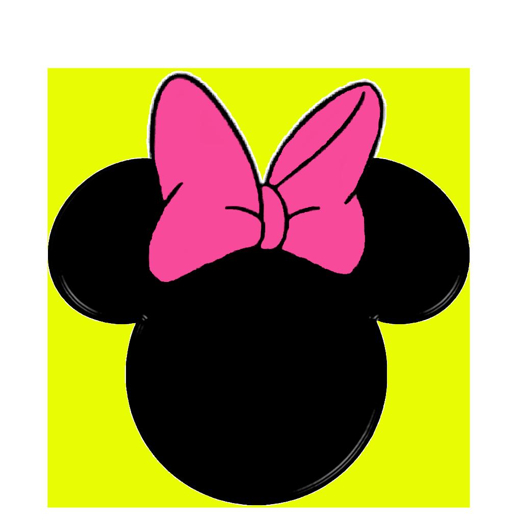 Mickey Mouse Head Stencil Cliparts Co-Mickey Mouse Head Stencil Cliparts Co-5