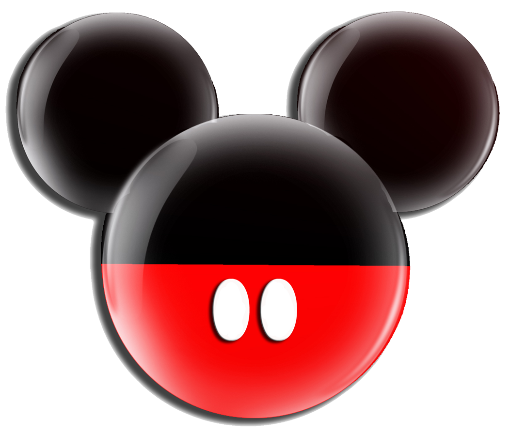 Mickey Mouse Icon Clipart-Mickey Mouse Icon Clipart-17