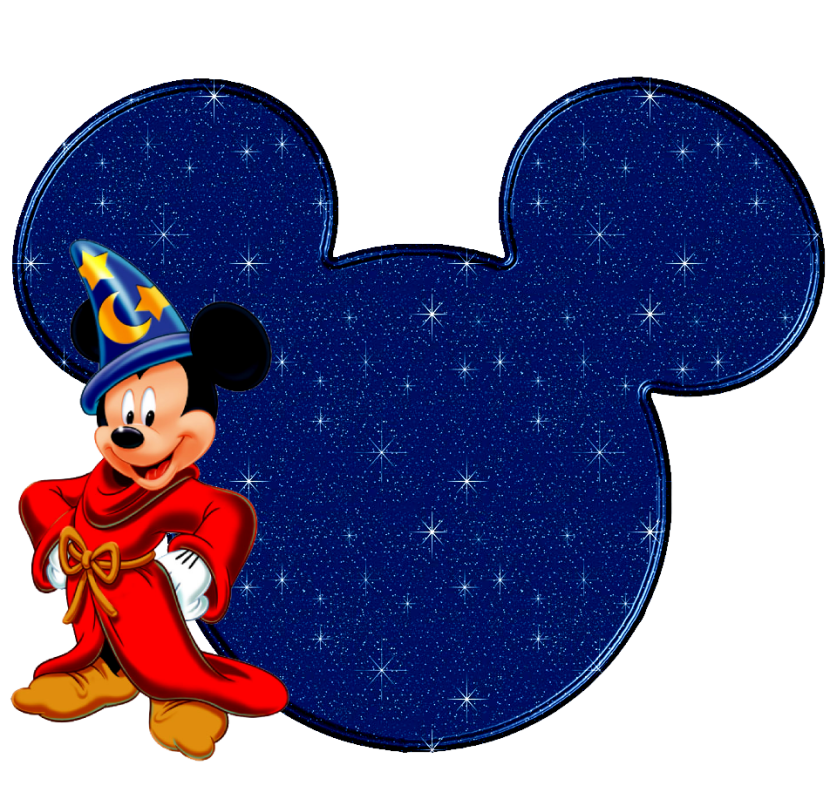 Mickey Mouse Thanksgiving Cli - Mickey Mouse Thanksgiving Clipart