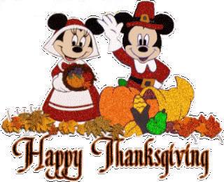 Mickey Thanksgiving Clip .-Mickey Thanksgiving Clip .-13