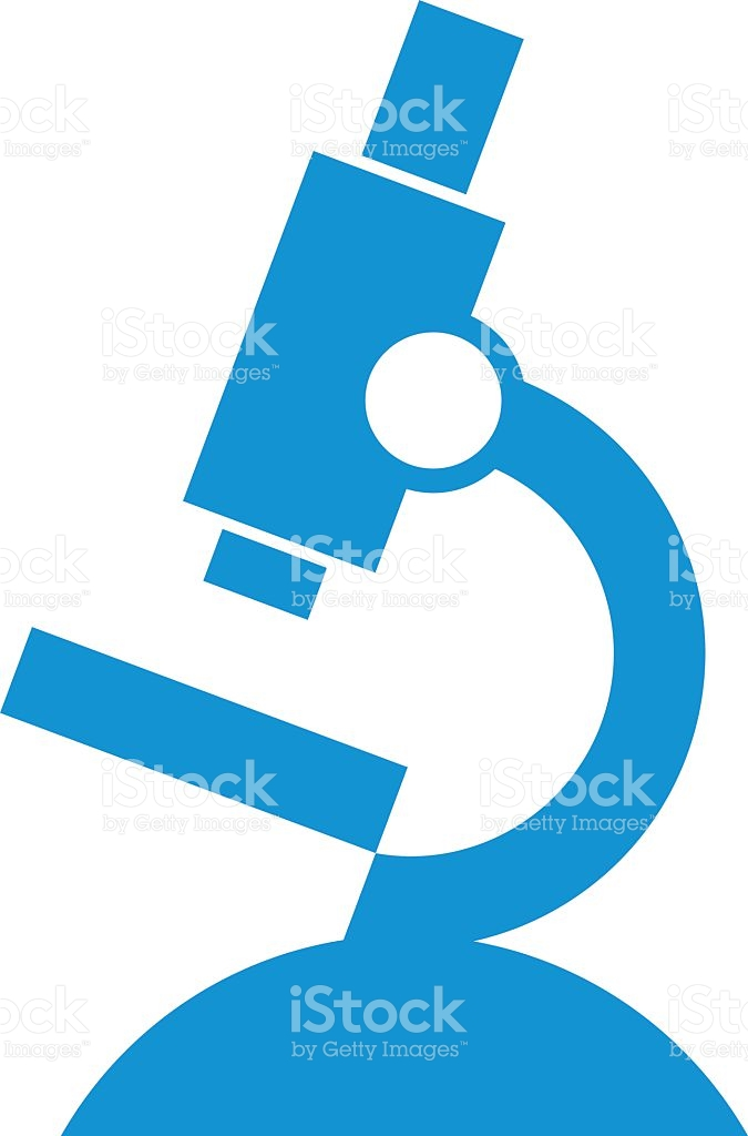 Microscope Flat Icon Royalty-free Micros-microscope flat icon royalty-free microscope flat icon stock vector art  u0026amp; more images-12