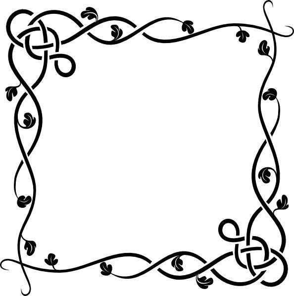 Microsoft Clip Art Borders-Microsoft Clip Art Borders-8