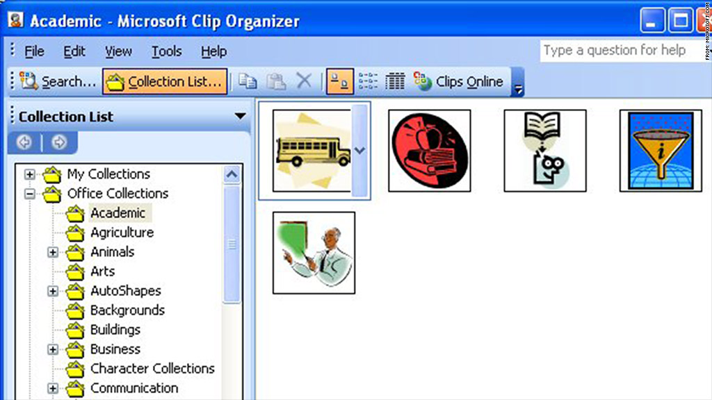 microsoft clip art2