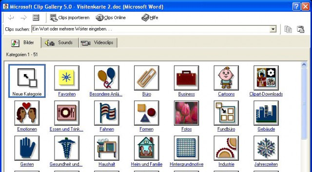 First it was Clippy u2014 and now itu0027s clip art: After 20 years as the  preeminent way of sprucing up a lackluster Word or PowerPoint document,  Microsoft has ClipartLook.com