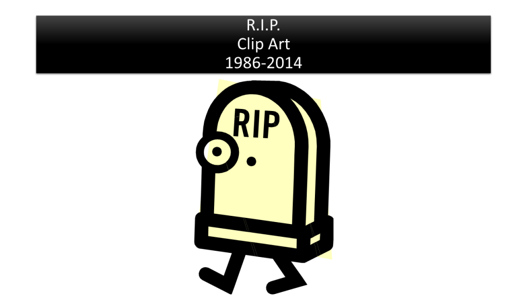 Microsoft Office Is Getting Rid of Clip Art: A tribute to a beloved  Microsoft Office