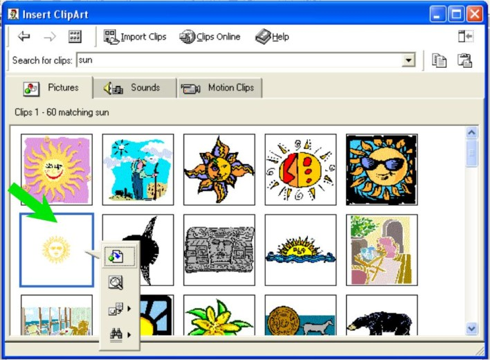 Microsoft Is About To Delete Clip Art For Good