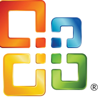 microsoft office holiday clip art photo:-microsoft office holiday clip art photo: Office Logo OfficeLogo.png-17