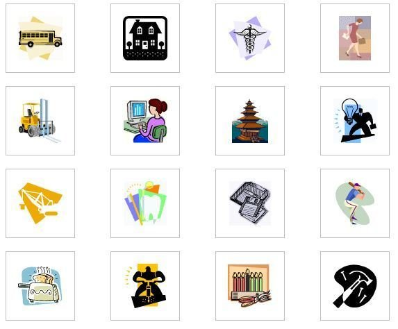 Microsoft Says Goodbye To Clip Art