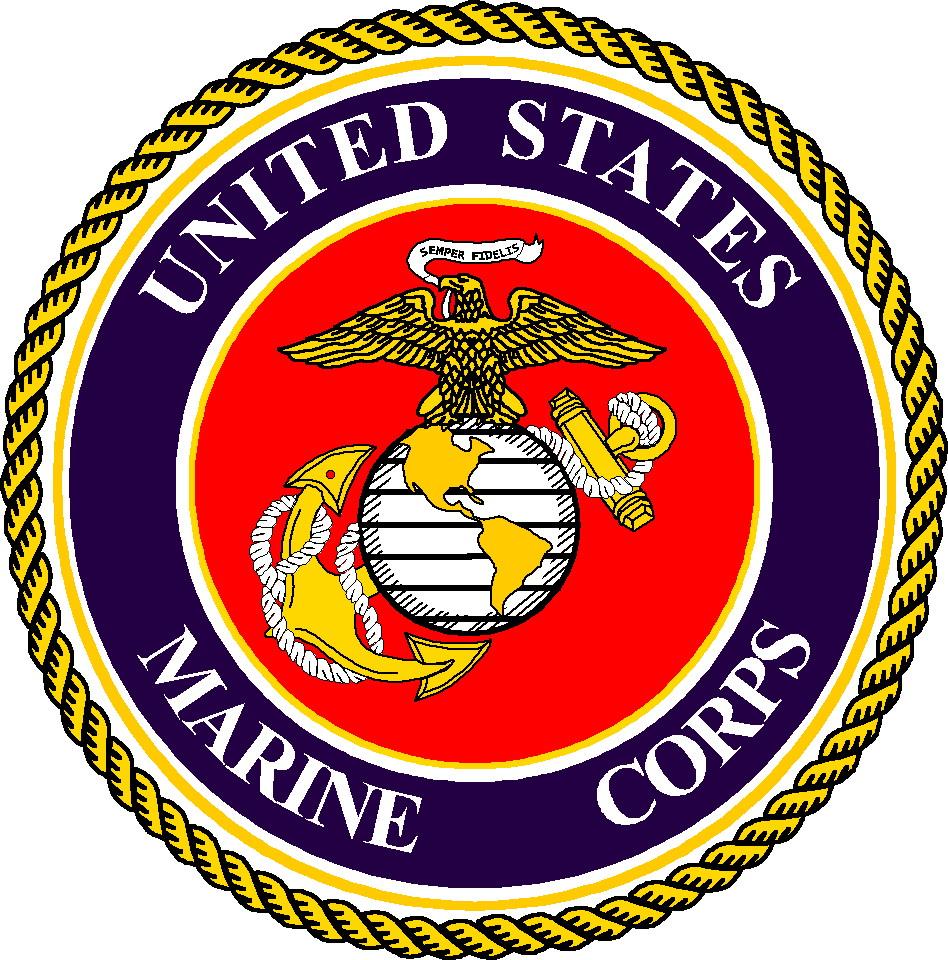 Military Fabric, US Marine Emblem 6400 C-Military Fabric, US Marine Emblem 6400 Custom Printed Panel u0026middot; Tag ClipartClipart ...-13