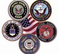 Military Emblems Clipart Free