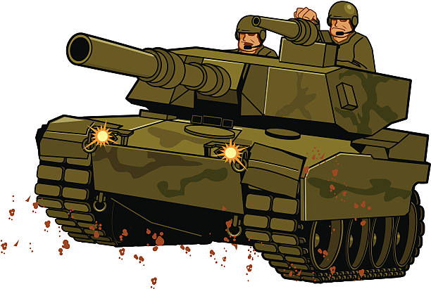 Military Tank Clipart & Look At Clip Art Images - ClipartLook