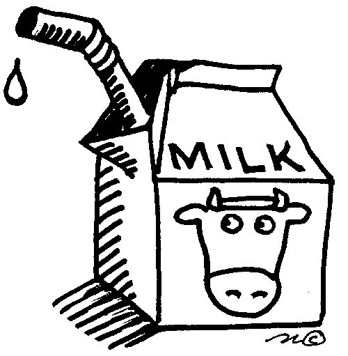 milk food clip art | back all clip art in discovery education s clip art gallery created by ... | Clip Art | Pinterest | Clip art, Milk and Art