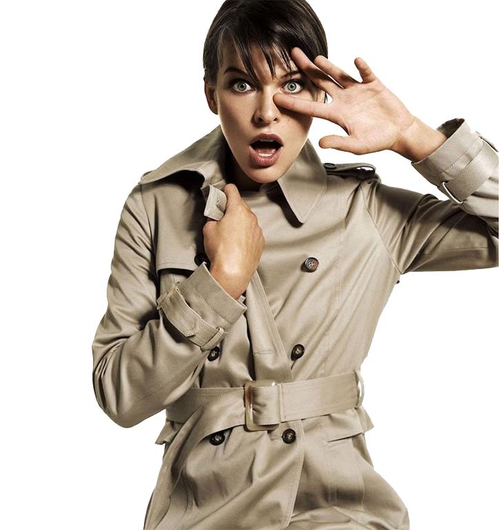 Milla Jovovich PNG Clipart-Milla Jovovich PNG Clipart-0