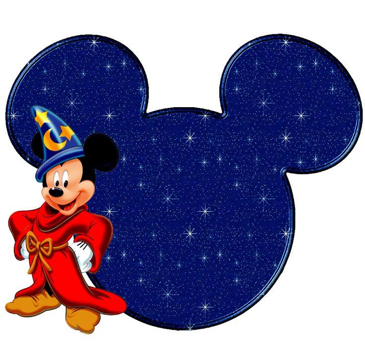 Milliepie - can you do a few designs for me? - Page 170 - The. Disney Mickey  HeadsMicky Mouse DisneyMickey Minnie ClipDisney ArtDisney ...