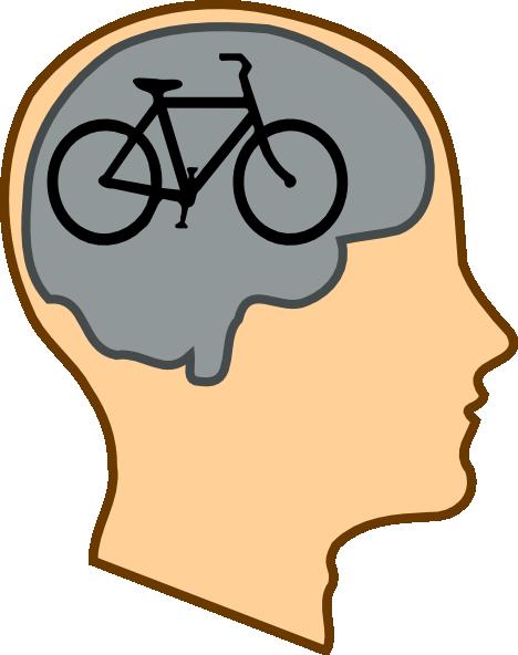 Mind Clipart Biking On The Brain Hi Png-Mind Clipart Biking On The Brain Hi Png-17