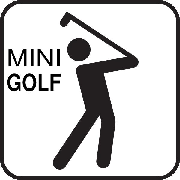 Mini Golf Clip Art-mini golf clip art-10